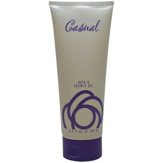 Paul Sebastian Casual Womens 6.8 ounce Bath & Shower Gel