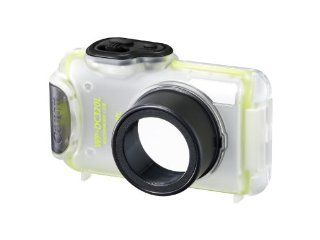 Canon WP DC320L Waterproof Underwater Housing Case for