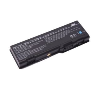 Laptop Battery for Dell Inspiron 6000/ 9200/ 9300/ 9400
