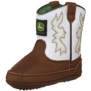 John Deere Kids 133 Boot (Infant/Toddler): Shoes