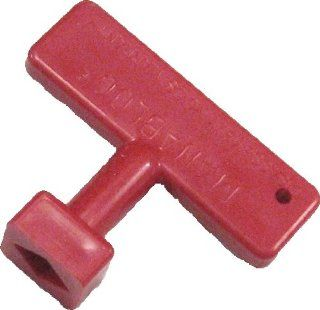 Viega MBS136R 50601 New Style Red Key for Pex Manabloc