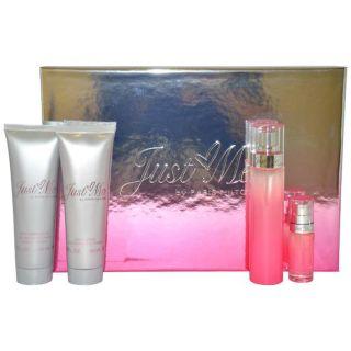 Paris Hilton Just Me 4 piece Gift Set