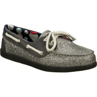 Womens Skechers BOBS World Save Silver/Silver