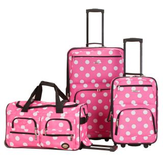 Rockland Three piece Sets Buy Luggage Sets Online