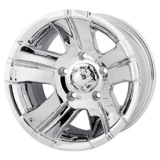 Ion Alloy 138 Chrome Wheel (15x8/6x139.7mm) Automotive