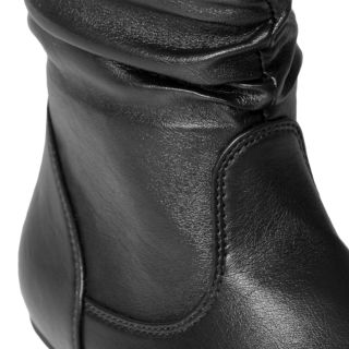 Journee Kids Girls Kgena Slouchy Accent Boots