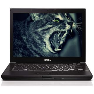 Dell Latitude E6410 2.4GHz 160GB 14.1 inch Laptop (Refurbished