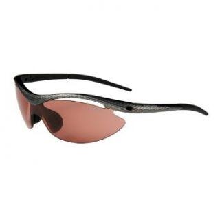 Tifosi Slip T V140 Carbon Sunglasses, Frame/Red Lens