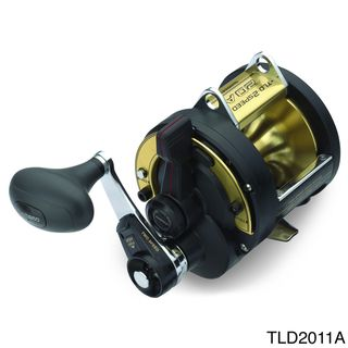 Shimano TLD 2 Speed Lever Drag Reel