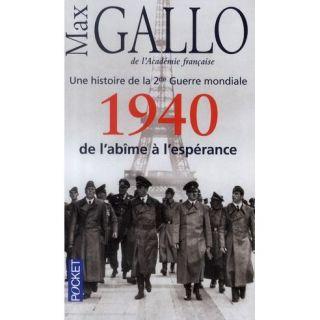 Une histoire de la 2e guerre mondiale t.1 ; 194  Achat / Vente