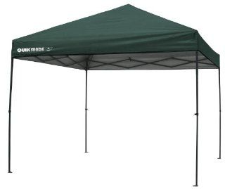 Bravo Sports Quik Shade Weekender 100 Canopy (Green/Black