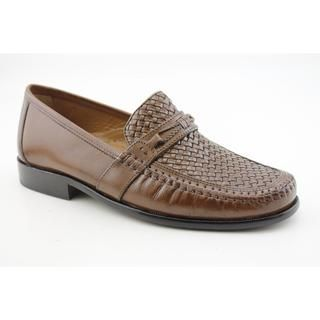 Florsheim Mens Jareth Leather Dress Shoes (Size 10) Narrow