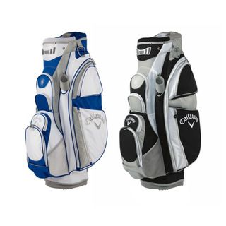 Callaway Womens Sport Golf Cart Bag