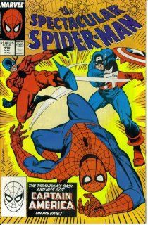 The Spectacular Spider Man #138 Gerry Conway, Sal Buscema