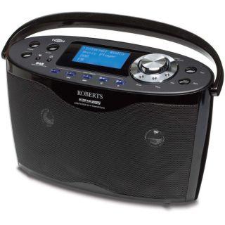 Roberts Stream 205 Stéréo DAB/FM/WiFi Radio Int…   Achat / Vente