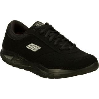 Womens Skechers GOwalk Elite Black