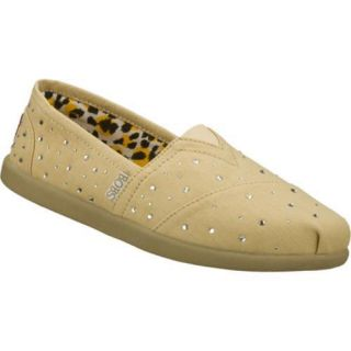 Womens Skechers BOBS World Falling Star Natural Today $39.95
