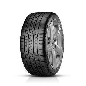 Pirelli 205/50ZR17 89W P ZERO ROSSO Asimmetrico   Achat / Vente PNEUS