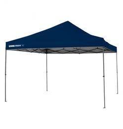 Quik Shade Weekender 144 Instant Canopy (Blue/Grey), 12