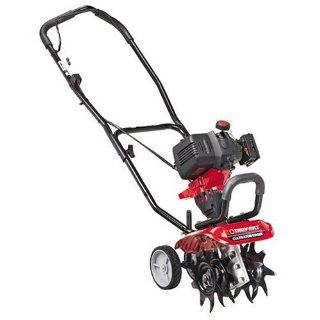 Troy Bilt TB144 26cc 4 Cycle Gas Powered Cultivator/Tiller