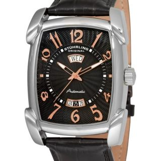 Stuhrling Original Mens The Madison Automatic Classic Watch