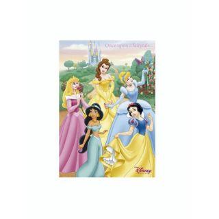 POSTER DISNEY PRINCESS 61 x 91,5 cm   Achat / Vente TABLEAU   POSTER