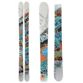 Line Skis Super Hero Skis Boys 2012   143