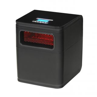 Best Green Technologies RedCore Portable Room Heater Today $164.99
