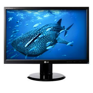 LG W2241T PF 22 inch Widescreen LCD Monitor (Refurbished)