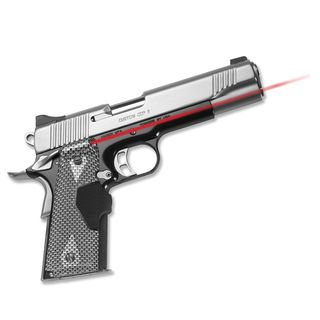 Crimson Trace 1911 Full size Chainmail III Pro series Laser Grip