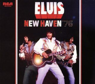 New Haven 76 Elvis Presley Music