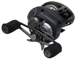 PT Right Hand Baitcast Fishing Reel (Size 150) Sports & Outdoors