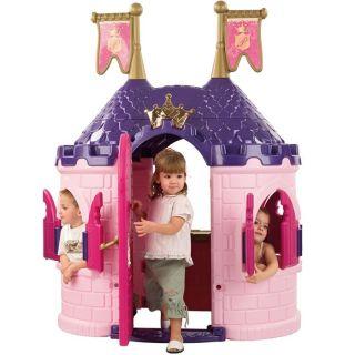 Château Disney Princess   Achat / Vente MAISON EXTERIEURE Château