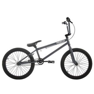 Preco PR1 20 inch Grey BMX Bike