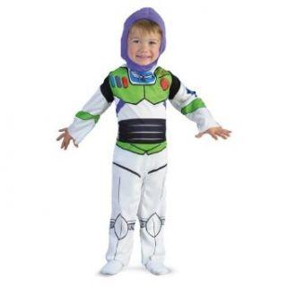 Buzz Lightyear Classic Child Clothing