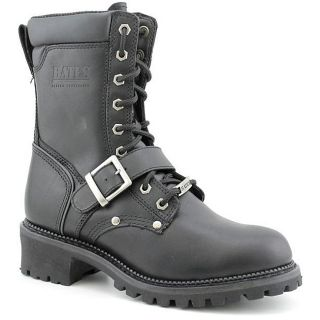 Bates Mens E44101 Black Boots