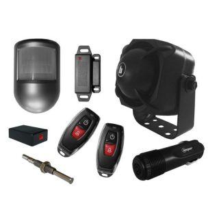 Alarme Camping Car   Achat / Vente ALARME VEHICULE Alarme Camping Car