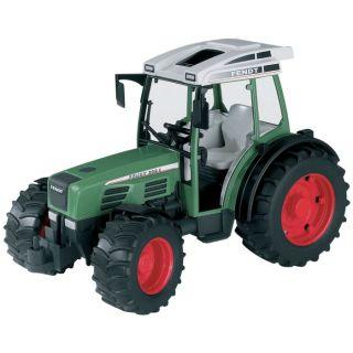 MODELE REDUIT MAQUETTE Tract FENDT FARMER 209S Série Top Pro de la