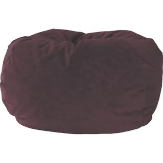 Hudson Wine Extra Large Bean Bag