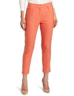 Corey Lynn Calter Womens Renee Pant Clothing