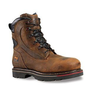 Thermal Force Waterproof/Insulated Steel Toe Boot Style 53537 Shoes