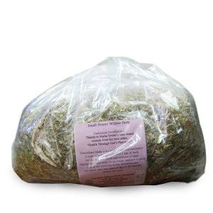 Bulk Small Flower Willow Herb   Epilobium parviflorum (1lb