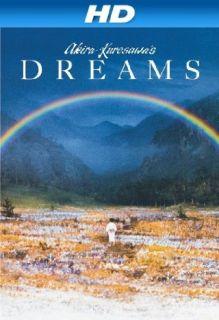 Akira Kurosawas Dreams [HD]: Akira Terao, Martin Scorsese