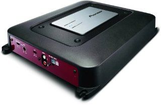 Pioneer GM 5400T 760 Watt, 2 Channel Power Amplifier Car