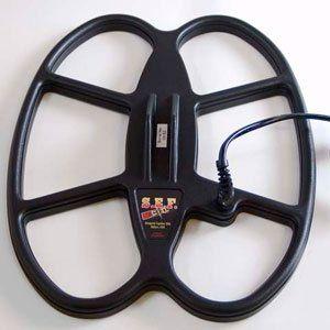 Teknetics 15 x 12 SEF Butterfly Metal Detector Search