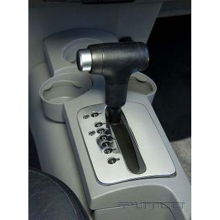 VW New Beetle 99 05 Chrome Trim Shift Gear Frame