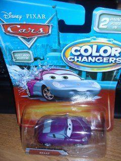 com Disney / Pixar CARS Movie 155 Color Changers Sally oys & Games