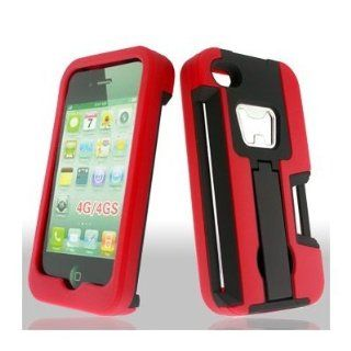 Apple Snap on Dual Color Hard Protective Cover Case with