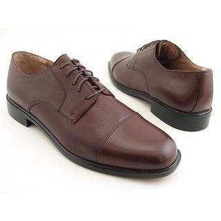 Bostonian Mens Dennison Leather Dress Shoes