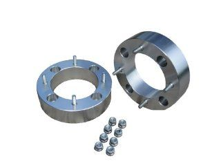 ATV Wheel Spacers with 4/156 bolt pattern for Polaris RZR